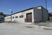 Сдам производственно-складское помещение 1300 кв.м. с кран-балкой! - Фото 1