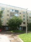 Продажа квартиры, Ефимовский, Бокситогорский район, 1 мкр. - Фото 1