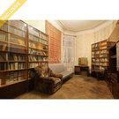 Ул Большая Монетная, д 18, Купить квартиру в Санкт-Петербурге, ID объекта - 327601467 - Фото 4