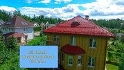 Коттедж в Премиальном коттеджном поселке «Усадьба Алексино» - Фото 3