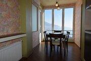 Квартира с качественным ремонтом и завораживающим видом, Ливадия - Фото 1