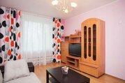 Квартира ул. Билимбаевская 39