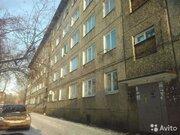 1-к квартира, 17.6 м, 5/5 эт. - Фото 1