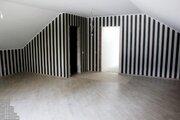 Новый коттедж 700 кв.м на берегу Клязьмы, участок 30 соток - Фото 5