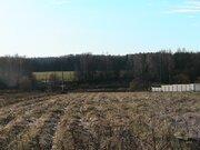Продается земельный участок, Чехов г, Першино д, 20 сот - Фото 3