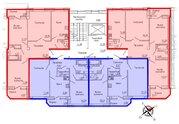 2 592 990 Руб., Продажа двухкомнатная квартира 55.17м2 в ЖК Кольцовский дворик дом 1. ., Купить квартиру в Екатеринбурге по недорогой цене, ID объекта - 315127569 - Фото 2