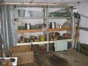 Студеная гора ул, гараж 24 кв.м. на продажу, Продажа гаражей в Владимире, ID объекта - 400047571 - Фото 5
