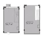 Продается квартира г.Москва, Столярный переулок, Купить квартиру в Москве по недорогой цене, ID объекта - 320733712 - Фото 6