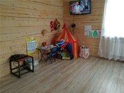 Дом в Чишминском районе. в пос. Загоскот - Фото 1