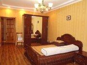 3-комн. квартира, Аренда квартир в Ставрополе, ID объекта - 322140462 - Фото 13
