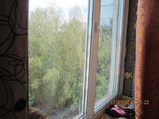 Трехкомнатная квартира (сорокопятка), Купить квартиру в Кемерово по недорогой цене, ID объекта - 322358251 - Фото 11