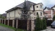Киевское ш. 6 км от МКАД, Картмазово, Коттедж 500 кв. м - Фото 4