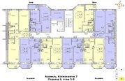 Квартиры, ЖК ЖК на ул. Космонавтов, Космонавтов, д.7 - Фото 3