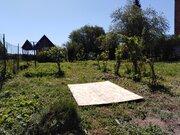 Земельный участок с ветхой частью дома в д. Рычково. - Фото 4