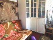 1-на комнатная квартира общ.пл 32 кв.м.на 2/2 кирп дома в г.Струнино - Фото 1