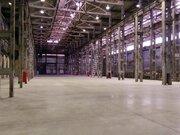 Сдам производственное помещение 2237 кв.м, м. Площадь Ленина