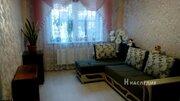 Продается 1-к квартира Войсковая