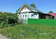 Дом в Ивановская область, Юрьевец Школьная ул, 12 (41.0 м) - Фото 1