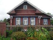 Продажа дома, Комсомольск, Комсомольский район, Ул. Ломоносова - Фото 2