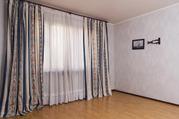 Трехкомнатная квартира с джакузи - Фото 4