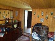 Продается дом / дача 90 м2 на участке 8 соток в Чехове, ул.Авдеева - Фото 4