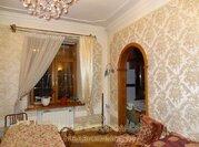 Продам 6-к квартиру, Москва г, Сеченовский переулок 8с3