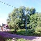 Земельный участок 12 соток ИЖС в Лахте на Соловьиной улице - Фото 1