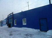 Продажа производственного помещения, Барнаул, Космонавтов пр-кт. - Фото 2
