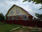 Дом в c. Старые Турбаслы, ул.Лесная, 16,5 соток ИЖС - Фото 2