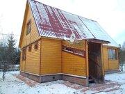 Дом в деревне Володино Владимирской области - Фото 3