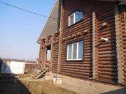 Дом 240 кв.м. на 9.5 сот. г.о.Домодедово, д. Павловское - Фото 1