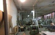 Аренда производственного помещения, Краснодар, Ул. Текстильная - Фото 1