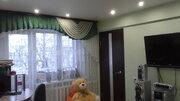 3-ка на Московской с отличным ремонтом, Купить квартиру в Калуге по недорогой цене, ID объекта - 323249765 - Фото 2