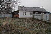 Продается часть дома в статусе 1-комнатной квартиры г.Карабаново