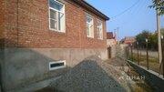 Продажа коттеджей в Назрановском районе
