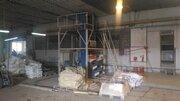 60 000 000 Руб., Продается производстенно-складской комплекс 1200 м в г. Бронницах, Продажа производственных помещений в Бронницах, ID объекта - 900521778 - Фото 16