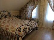 Продаю новый дом в д. Сахорово, ИЖС - Фото 5