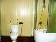 Добротный брусовой дом 70 кв.м, камин, душевая кабина, туалет. Баня. - Фото 3