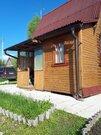 Продам дачу 36 кв.м, 6 сот, Мшинская, сад-во Краностроитель - Фото 4