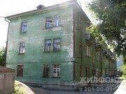 Продажа квартиры, Новосибирск, Ул. Железнодорожная