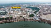 Земельный участок 20 соток, ИЖС, село Корекозево, Перемышльского р-на - Фото 5