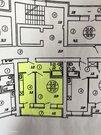 Квартира 1-комнатная Саратов, Кировский р-н, ул Им Оржевского В.И.