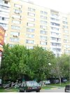 Продажа комнаты, м. Кантемировская, Ул. Ясеневая