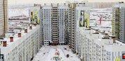 Продажа квартиры, Люберцы, Люберецкий район, Юности ул