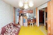 3-ая квартира в центре, Купить квартиру в Ялуторовске по недорогой цене, ID объекта - 322462241 - Фото 4