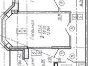 2 730 686 Руб., Продажа двухкомнатной квартиры в новостройке на улице Шишкова, ., Купить квартиру в Воронеже по недорогой цене, ID объекта - 320573803 - Фото 2