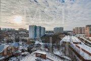 19 949 126 Руб., Шикарная квартира с панорамным остеклением, Купить квартиру в Видном по недорогой цене, ID объекта - 313436965 - Фото 20