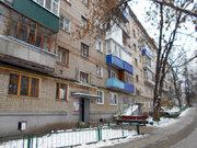 Продается 3-комнатная квартира, ул. Чкалова