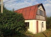 Продается 2х этажная дача на садовом участке 6 соток - Фото 2