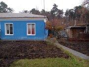 Продается дом по адресу: город Липецк, улица Черняховского общей .